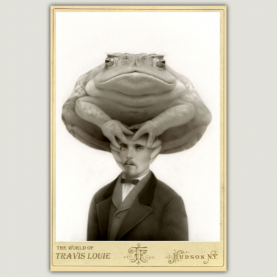 Oscar_Toad_Travis_Louie_Bio