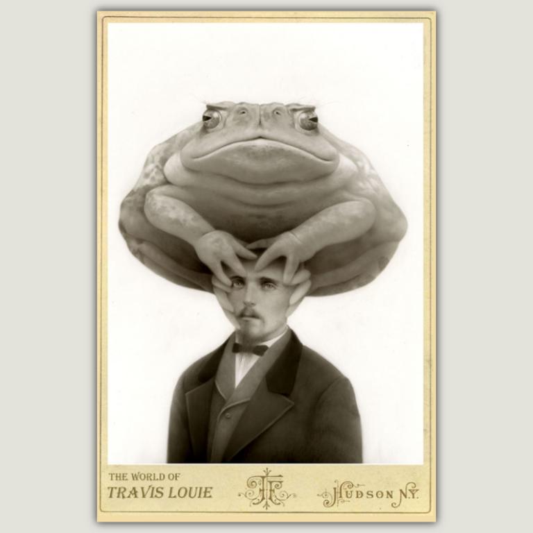 Oscar_Toad_Travis_Louie_Bio