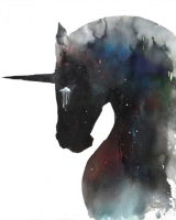 'Dark Unicorn'