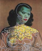 'Green Lady'
