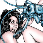 Lady_of_the_Playbug_Mansion_Paul_Jackson_Detail
