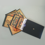 Handiedan_Postcard_Collection_2016