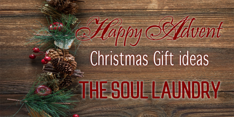 Happy Advent The Soul Laundry