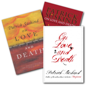 On_Love_And_Death_Books_Patrick_Suskind_Soul_Laundry