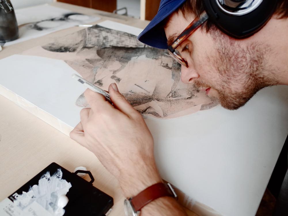 Von_Artist_Studio