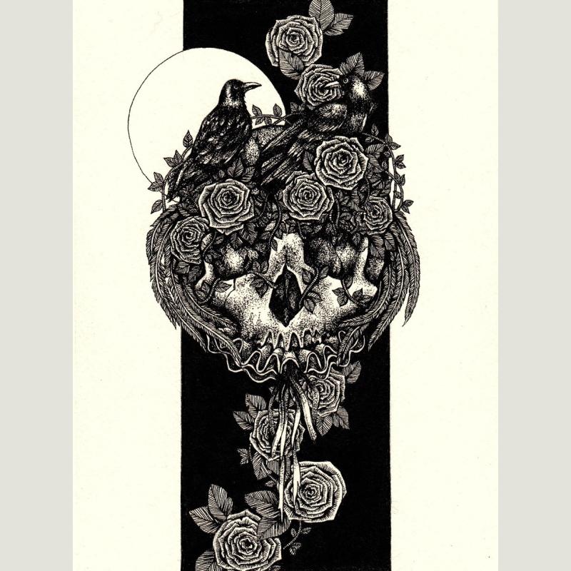'Skull'