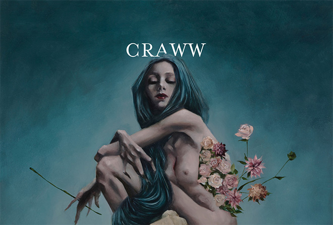 Craww_Artist_Biography