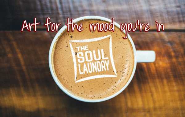 The Soul Laundry Art for the Mood Your're In