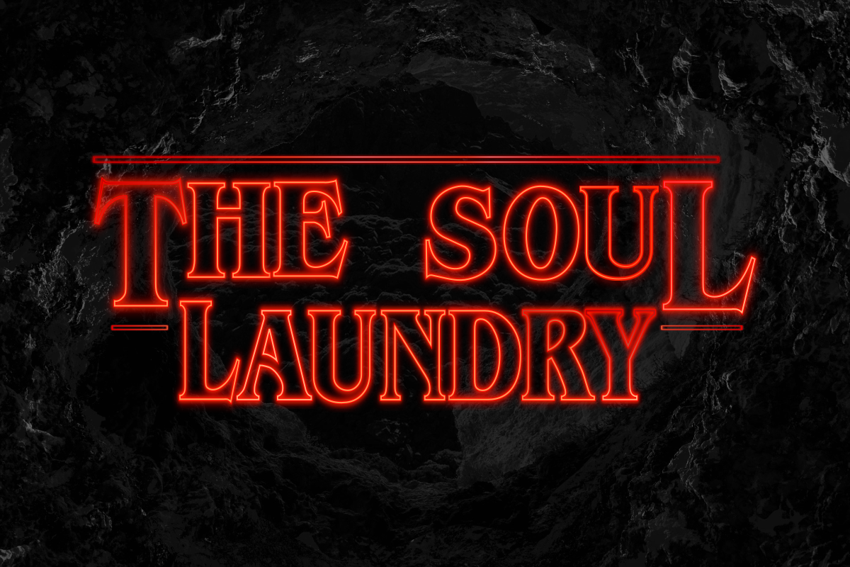 The Soul Laundry,  Where Art is Stranger